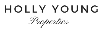 Holly Young Properties Logo